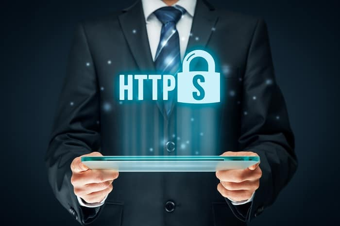 HTTPS Resources Fix